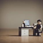 despaired lego employee